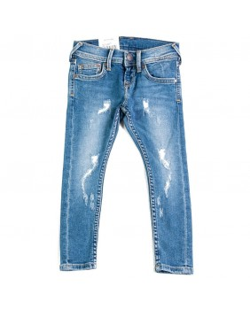 PEPE JEANS LONDON JEANS FINLY