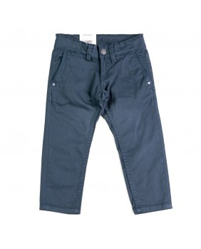 PEPE JEANS LONDON PANTALONE CHINO BLUEBURN