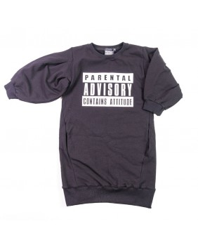 PARENTAL ADVISORY ABITO LOGO