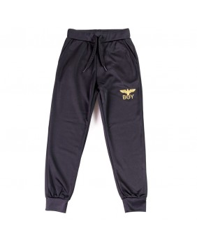 BOY LONDON PANTALONE FELPA TRIACETATO
