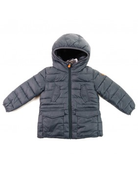 SAVE THE DUCK PIUMINO PARKA BIMBO (10-16anni)