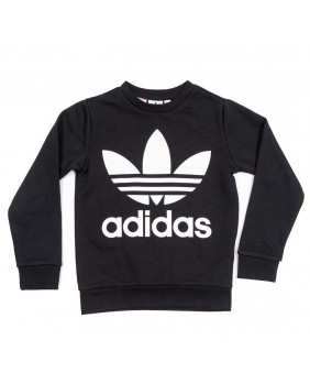 ADIDAS FELPA FLEECE CREW