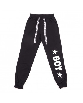 BOY LONDON PANTALONE FELPA