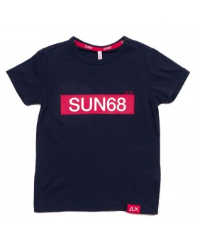 SUN68 TSHIRT LOGO