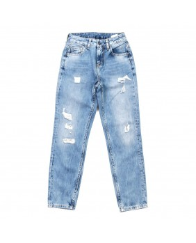 PEPE JEANS LONDON JEANS 'boyfriend'