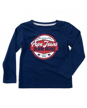 PEPE JEANS LONDON TSHIRT