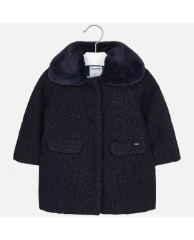 MAYORAL CAPPOTTO TEDDY