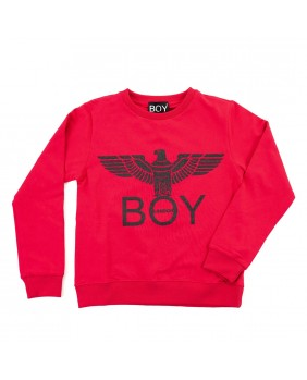BOY LONDON FELPA LOGO