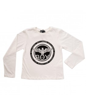 BOY LONDON T-SHIRT LOGO