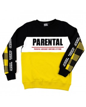 PARENTAL ADVISORY FELPA LOGO