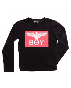 BOY LONDON TSHIRT LOGO