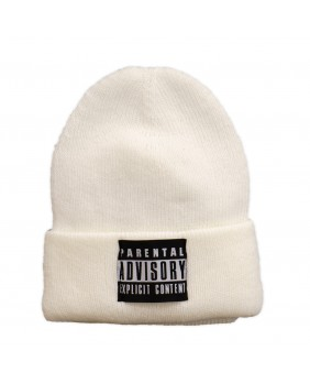 PARENTAL ADVISORY CAPPELLO LOGO