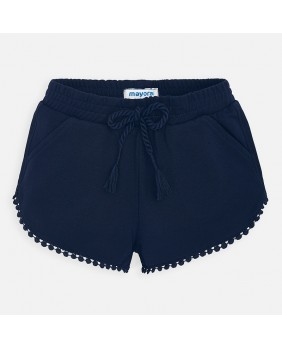 MAYORAL SHORT FELPA