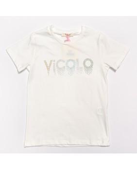 VICOLO TSHIRT LOGO