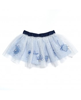 ELSY GONNA TULLE