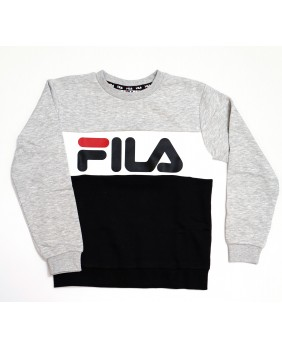 FILA FELPA BLOCKED