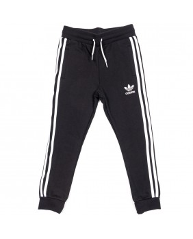 ADIDAS PANTALONE IN TRIACETATO SUPERSTAR