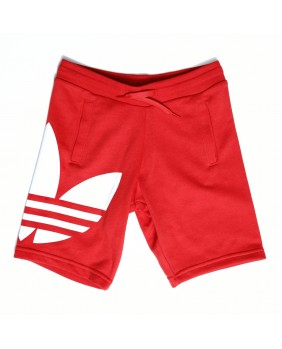 ADIDAS BIG TREFOIL SHORT