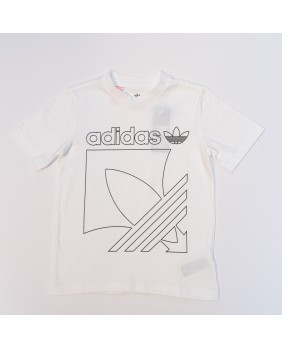 ADIDAS TSHIRT BADGE