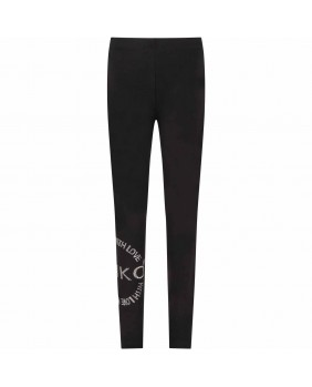 PINKO LEGGINGS BIMBA