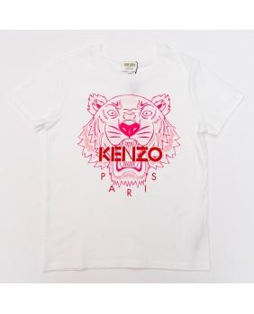 KENZO TSHIRT TIGER