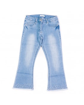 ELSY JEANS GAUCHO