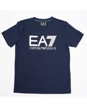 EA7 EMPORIO ARMANI TSHIRT