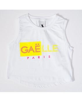GAELLE PARIS CANOTTA LOGO