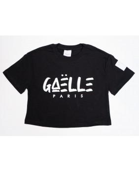 GAELLE PARIS TSHIRT LOGO